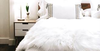 Woodland - Seattle - Bedroom