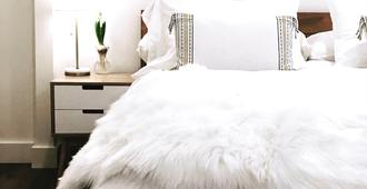 Woodland - סיאטל - חדר שינה