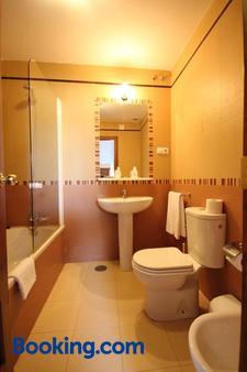 Hostal Niza - San Juan del Puerto - Bathroom