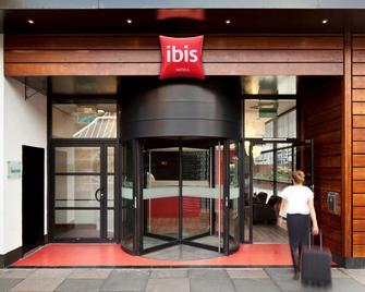ibis Stevenage Centre - Stevenage - Building