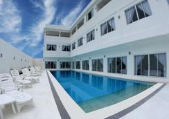 Bluewave Hotel - Coron - Pool