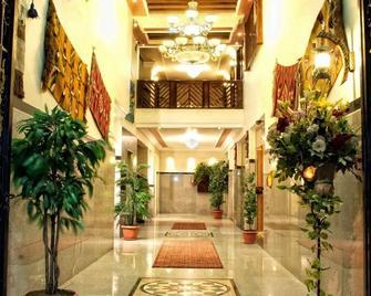 Jardaneh Hotel - Aqaba - Σαλόνι ξενοδοχείου
