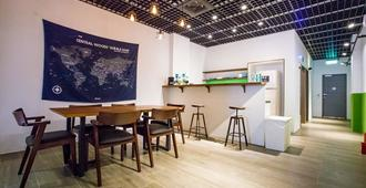Central Woods - Yilan City - Dining room