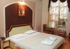 Hotel Grace - Amritsar - Bedroom