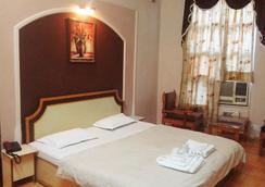 Hotel Grace - Amritsar - Κρεβατοκάμαρα