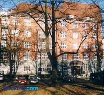 Preuß im Dammtorpalais - Hamburg - Building