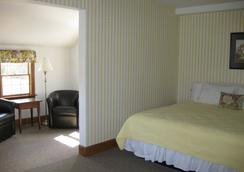 The Chatham Motel - Chatham - Bedroom