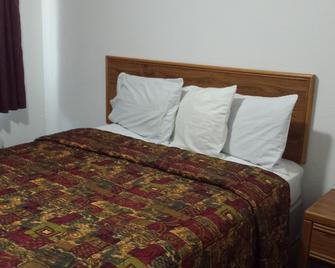 Lamesa Motel - Lamesa - Camera da letto