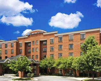Comfort Suites Regency Park - Cary - Building