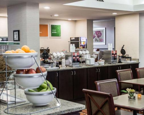 Comfort Suites Regency Park - Cary - Buffet