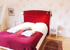 Hotel Concordia - Lund - Quarto