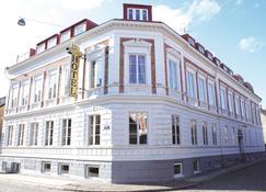 Hotel Concordia - Lund - Edifício