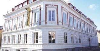 Hotel Concordia - Lund - Rakennus