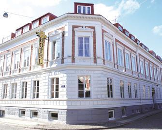 Hotel Concordia - Лунд - Building