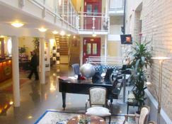 Hotel Concordia - Lund - Lobby