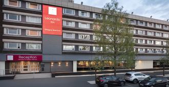 Leonardo Inn Glasgow West End - Glasgow - Edificio
