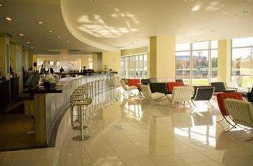 University Plaza Waterfront Hotel - Stockton - Bar