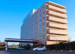 Hotel Route-Inn Toyokawa Inter - Toyokawa - Rakennus