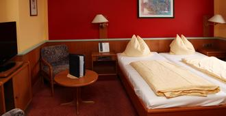 Austria Classic Hotel Hölle - Salzburgo - Habitación