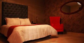 Casa Lunatta - Guanajuato - Bedroom