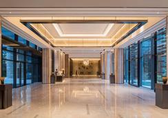 Hyatt Regency Fuzhou Cangshan - Fuzhou - Aula