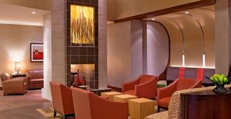 Hyatt Place Madison Downtown - Madison - Sala de estar
