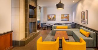 Hyatt Place Madison Downtown - Madison - Lounge
