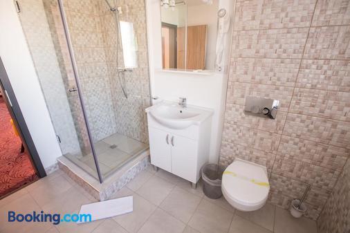 Pensiunea Simar - Sibiu - Bathroom