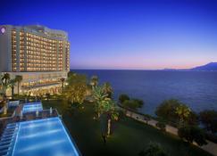 Akra Hotel - Αντάλια - Πισίνα