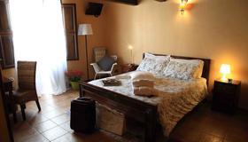 Jardin de France - Palermo - Bedroom