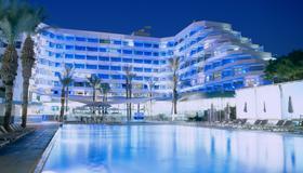 넵튠 에일랏 호텔 - 에일랏 - 건물