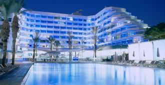 Neptune Eilat - Eilat - Edificio
