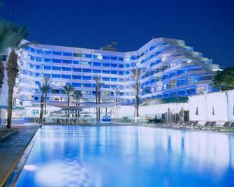 Neptune Eilat - Eilat - Building