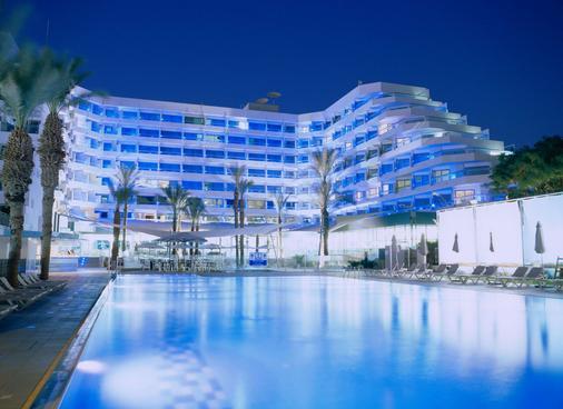 芮夢尼埃拉特酒店 - 埃拉特 - 埃拉特 - 建築