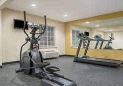 Days Inn & Suites Rochester South - Rochester - Gym