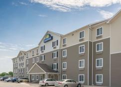 Days Inn & Suites Rochester South - Рочестер - Здание