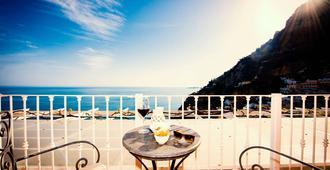Hotel Villa Gabrisa - Positano - Parveke