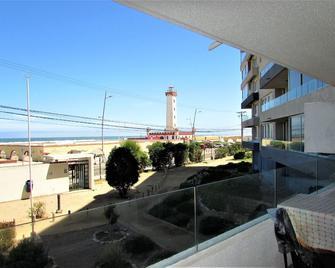 5.- Hna Mirador El Faro - La Serena - Vista externa