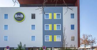 B&B Hotel Arras - Arras - Bâtiment