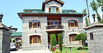 Ronak Resort - סרינגאר - בניין