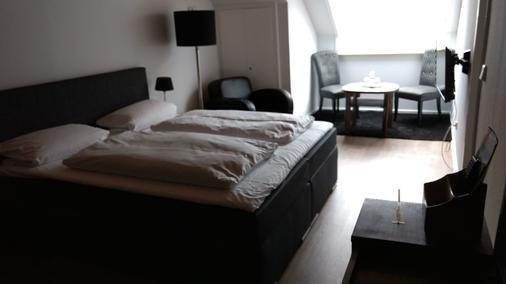 Hotel Berliner Hof - Remscheid - Bedroom