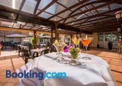 Hotel Casa Tra Noi - Rome - Nhà hàng