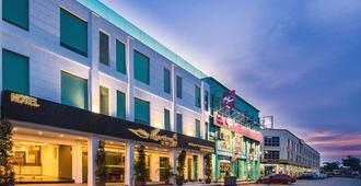 Riverfront Sentral Hotel - Malacca
