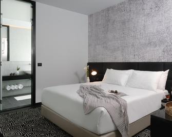 Nyx Herzliya - Herzliya - Bedroom