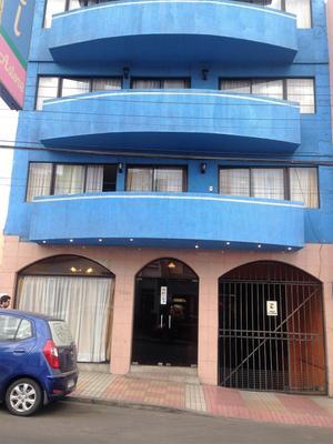 Apart Hotel Astore - Antofagasta - Building