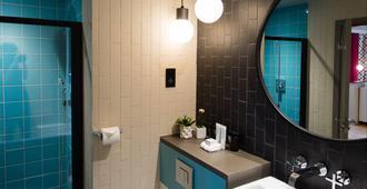 Malmaison Manchester - Manchester - Bathroom