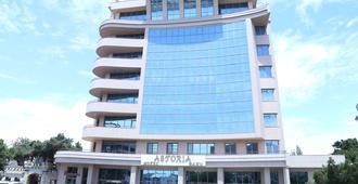 Astoria Baku Hotel - באקו