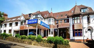 Quality Skyline Hotel - Luton