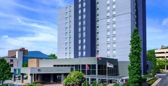 DoubleTree by Hilton Chattanooga - Chattanooga - Bygning