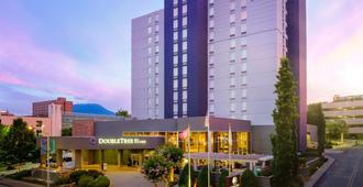 DoubleTree by Hilton Chattanooga - Chattanooga - Building
